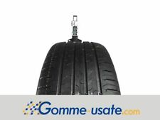 Gomme Usate Continental 215/55 R17 94V ContiEcoContact 5 (65% 2014) pneumatici u