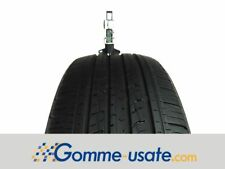 Gomme Usate Kumho 225/55 R19 99H Solus KH16 M+S (65% 2011) pneumatici usati