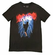 AC/DC Thunderstruck Unisex Official Tee Shirt Brand New Various Sizes