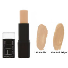 Maybelline Fit Me ! Anti-Shine Foundation Stick 9ml - New - Choose Your Shade