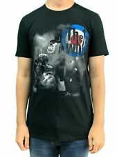 The Who Quadrophenia Unisex Official T Shirt Brand New Various Sizes