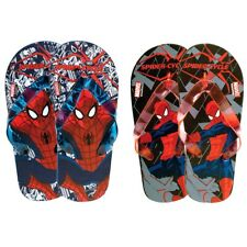 Tongs Enfant Spiderman Lot de 2