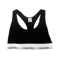 Calvin Klein - Top Trunk negro Mujer chica