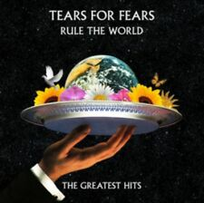 TEARS FOR FEARS - Rule The World: The Greatest Hits Nuovo CD