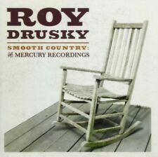 ROY DRUSKY - SMOOTH Country NUOVO CD