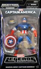 NEW Marvel Legends Infinite Series Captain America The Winter Soldier Figures