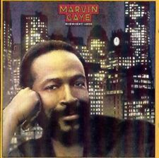 Gaye, Marvin - Midnight Love NUEVO CD