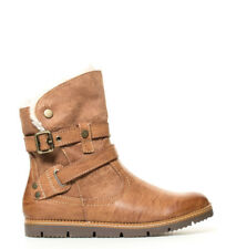 Refresh - Botas Abby camel Mujer chica