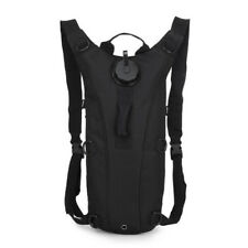 2.5L Camping Hiking Riding Survival Water Bag Back-pack Bladder Hydration Pouch