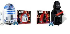 Star Wars™ Remote Controlled Inflatable With Sounds - R2 - D2 or Darth Vader