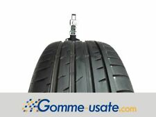 Gomme Usate Continental 245/45 ZR18 100Y ContiSportContact 3 XL (70%) pneumatici
