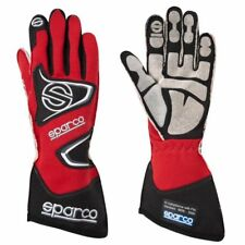GUANTI RACING SPARCO MODELLO TIDE RG-9 - RACING ROSSO - 001355