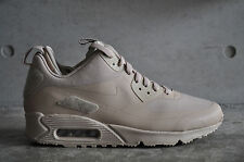 separation shoes 674bc 9f4a8 Nike Air Max 90 Sneakerboot SP Patch - Sand