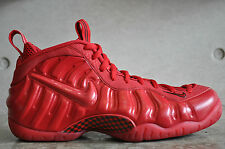 """Nike Air Foamposite Pro """"Gym Red"""" - Gym Red/Black"""