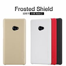 Nillkin Super Frosted Shield Hard Case Cover for Xiaomi Mi Note 2