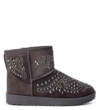 Xti - Bota gris Mujer chica