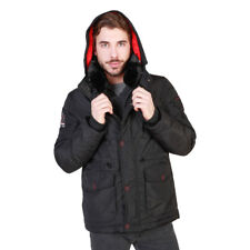 GEOGRAPHICAL NORWAY Chaqueta Hombre color negro Candidat_man ORIGINAL