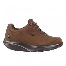 MBT Schuhe Amara 6s GTX Lace Up W - Vizuri Brown