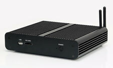 Mini PC HTPC Fanless Intel Core i7 6500U 2.50Ghz Max 16GB RAM 512GB SSD DHL P&P