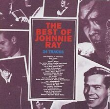 Ray, JOHNNIE - The Best Of Johnny Ray NUOVO CD