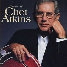 ATKINS, chet - The Best Of Chet Atkins NUOVO CD