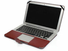 PU LEATHER Sleeve Case for MacBook Air 11.6 13.3 Pro/ Retina 13 15