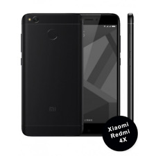 Xiaomi Redmi 4X 4G Smartphone 5.0'' 3GB 32GB Note Global Version Unlocked MIUI 9
