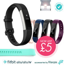 Fitbit Alta Strap HR Band Secure Replacement Alta HR Wristband Buckle Bracelet