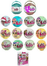 LOL SURPRISE! Doll Balls - Choose From Every Series in One Place REAL AUTHENTIC!
