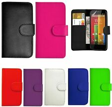 Flip Leather Wallet Stand Case Cover Pouch For Various OnePlus Mobile Phones
