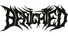 BENIGHTED | Death Metal/Grindcore (5 CDs available to select) :