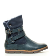 Refresh - Botas Lexie navy Mujer chica