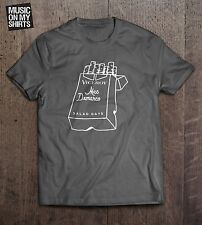 Mac Demarco Salad Days Viceroy Gildan Softstyle Charcoal & Forest Green T-shirt