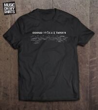 Godspeed You Black Emperor! Lift Your Skinny Fists Inspired Graphic T-shirt