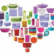 Tupperware production