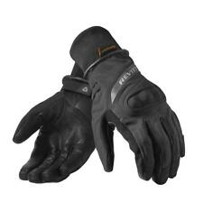 revit Hydra H2O Motorradhandschuhe Winter Tri-Fleece Temperfoam Leder Textil