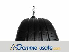 Gomme Usate Continental 225/55 R17 97Y ContiPremiumContact 5 (70%) pneumatici us