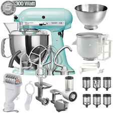 5KSM175PS Robot Cucina KitchenAid Artisan 4,8L Food Processor + 15 ACCESSORi