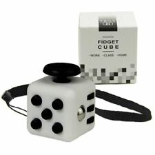 Fidget Cube Fun Stress Reliever Puzzle Magic Cube