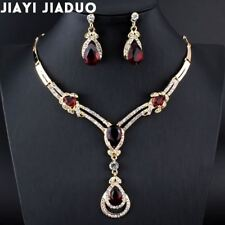 Wedding Bridal Accessories Party gold Jewelry African Beads Costume Jewelry Sets