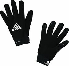 Adidas Fieldplayer Guantes Black / WHITE