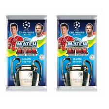 MATCH ATTAX CHAMPIONS LEAGUE TRADING CARDS PICK + CHOOSE SEASON 2018 UEFA BALE!