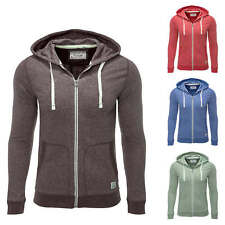 NEU Jack & Jones Herren Sweatjacke Hoodie Kapuzenpullover Herrenjacke Color Mix