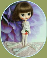 "Blythe doll socks / hosiery for your 12"" doll* please select ** NO DOLL**"