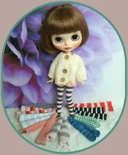 "Blythe doll socks / hosiery for your 12"" doll* please select   ** NO DOLL **"