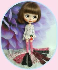 "Blythe doll socks / hosiery for your 12"" doll* please select **NO DOLL**"