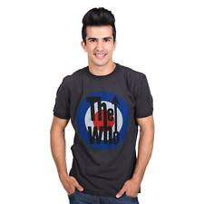 Camisetas -  Amplified Negro Hombre No Aplica Amplav201whocc 9739195