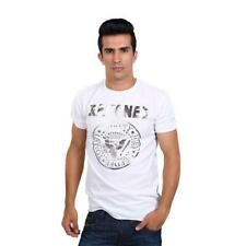 Camisetas -  Amplified Blanco Hombre No Aplica Amplav300rauwh 9739201