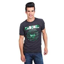 Camisetas -  Amplified Negro Hombre No Aplica Amplav300raecc 9739199