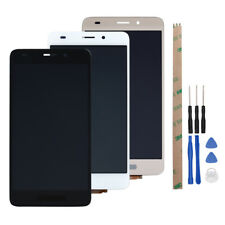 Pantalla completa lcd capacitiva tactil digitalizador Huawei Honor 5C
